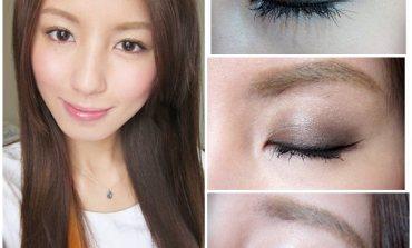 <彩妝>一種畫法打造三種妝容。