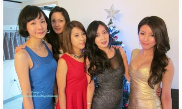 2012 Christmas & New Year's Eve!!!
