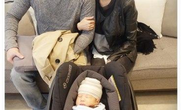 <孕>寶寶照顧篇-英倫產後護理之家。