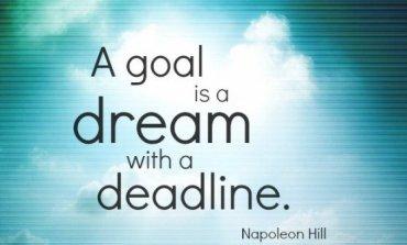 <閒聊>關於部落格。關於夢想。