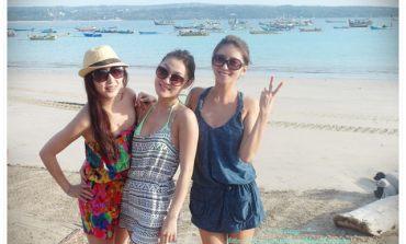 <遊記>三個瘋女人的峇里島行。PART II 。