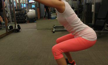 <影音>核心訓練運動教學。