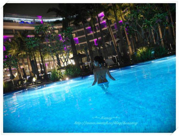 <遊記>小情侶新加坡聖淘沙之旅。PART I。
