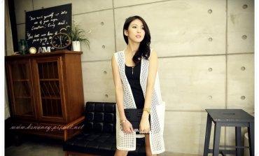 <穿搭>絕美夏日洋裝5套分享。JS Select。