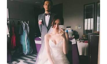 <影音>Get Ready With Nancy-荔枝兒婚禮。