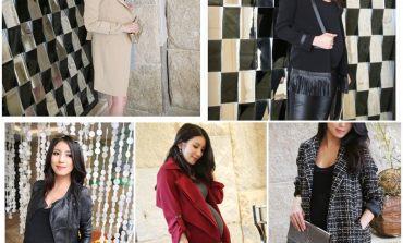 <穿搭>5件美到完全無法割捨的秋冬外套! JS Select。