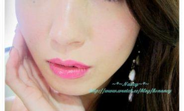 <彩妝教學>凝聚所有的目光焦點! 2款laura mercier春妝示範。