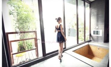 <穿搭>艷陽夏日5套洋裝分享。Angel's Ballet。