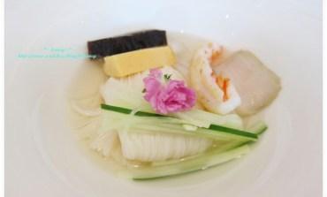 <美食>ibuki 京都米其林廚藝饗宴。