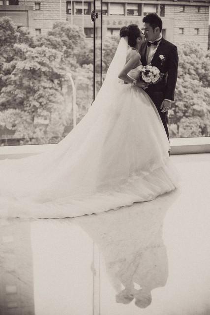 <婚禮>我的大日子&#8212;&#8211;結婚儀式篇。