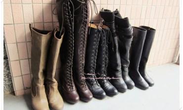 <美鞋>私物。秋冬美靴大賞。