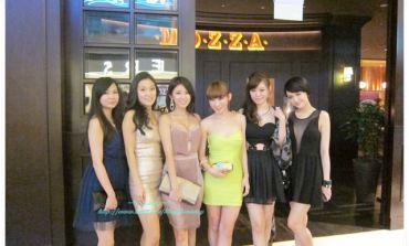 <旅行>我的告別單身派對@新加坡--Day 1