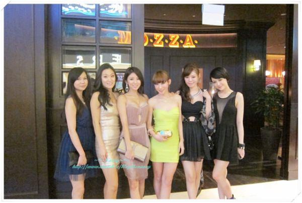 <旅行>我的告別單身派對@新加坡&#8211;Day 1