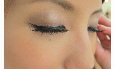 <眼妝>Guerlain秋冬新色。