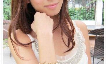 <穿搭>當個優雅雪紡紗女孩。韓國精品HIKOREA。