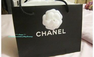 <精品>終於入手我的經典Chanel長夾。
