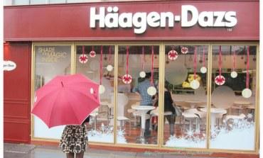 <美食>我的小確幸。Häagen-Dazs 融心法式冰淇淋系列。