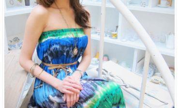 <穿搭>Dream Star 夏服穿搭示範