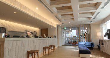 東京住宿   相鐵 FRESA INN 東京錦系町・2017年12月10日開幕   車站步行3分可到・周邊B級美食選擇多多