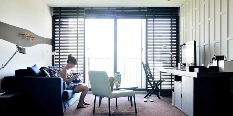 [曼谷]融入泰國神話的精品旅店~Tenface Hotel