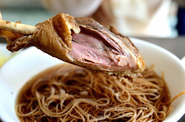 [台南中西]鴨肉也能這麼嫩~!古都鴨家莊