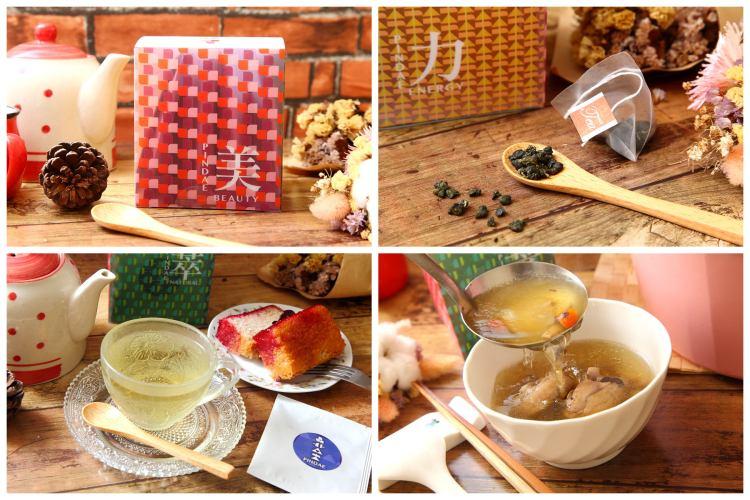 [宅配團購]喝茶不失眠,100%有機肥栽種天然舒眠茶,還可以入菜做料理!山之翠 Gaba Tea (佳葉龍茶)