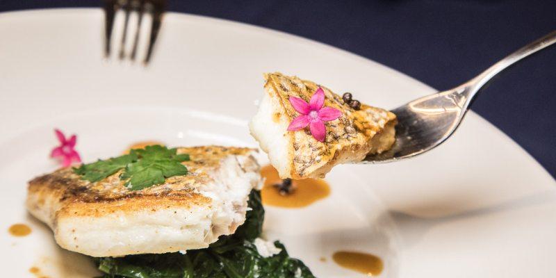 [台北大同]玩轉法餐新體驗,飄著濃濃台味的精緻法國料理!豐舍 B.B.R