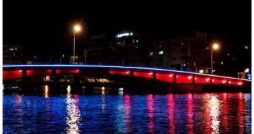 【台南市中西區-景點】金華橋、新臨安橋(總舖師電影場景)