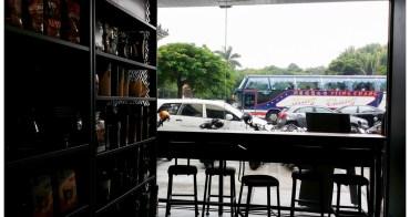 【台南市中西區-咖啡館】星巴克台南健康門市