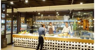 【台南安平區-美食】台南大員皇冠假日酒店 肋眼牛排.海鮮吃到飽 甜點繽紛講究~元素自助餐廳