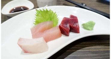 【台南仁德區-美食】商業午餐|桌菜|定食|台南老店日本料理 ~ 桃山日本料理