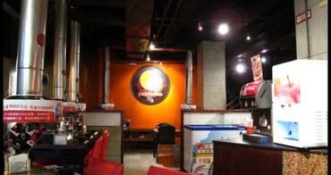 【台南市北區-美食】野宴日式炭火燒肉(燒烤吃到飽)(已歇業)