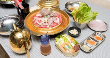 【台南美食】傳統韓式料理 創意韓式料理 宮廷八色烤肉 傳統水煎烤肉 分米雞~金大尉創意韓餐學院