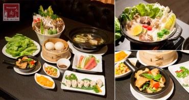【台南美食】蔬食不等於素食|單點.鍋物套餐|健康飲食也可以很美味|蔬食料理~桂田蔬食