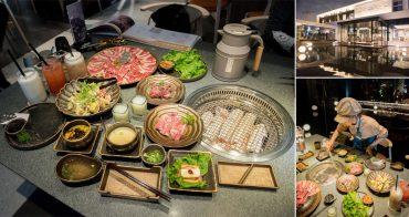 【高雄美食】全亞洲最美的燒肉店|碳佐麻里時代園區|近捷運站近百貨~碳佐麻里高雄時代店