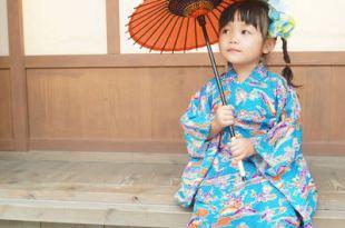 【親子遊】【親子遊】沖繩~琉球村和服拍照趣(4y6m5d+8m23d)
