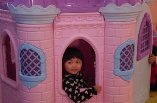 【365-54親子遊】伊莎貝拉風情館親子餐廳(3y11m2d&52d)