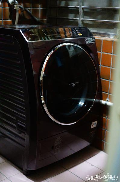 洗衣機-1