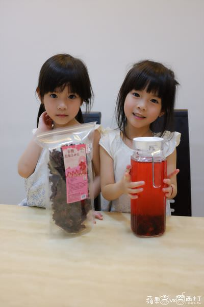 洛神花茶-1