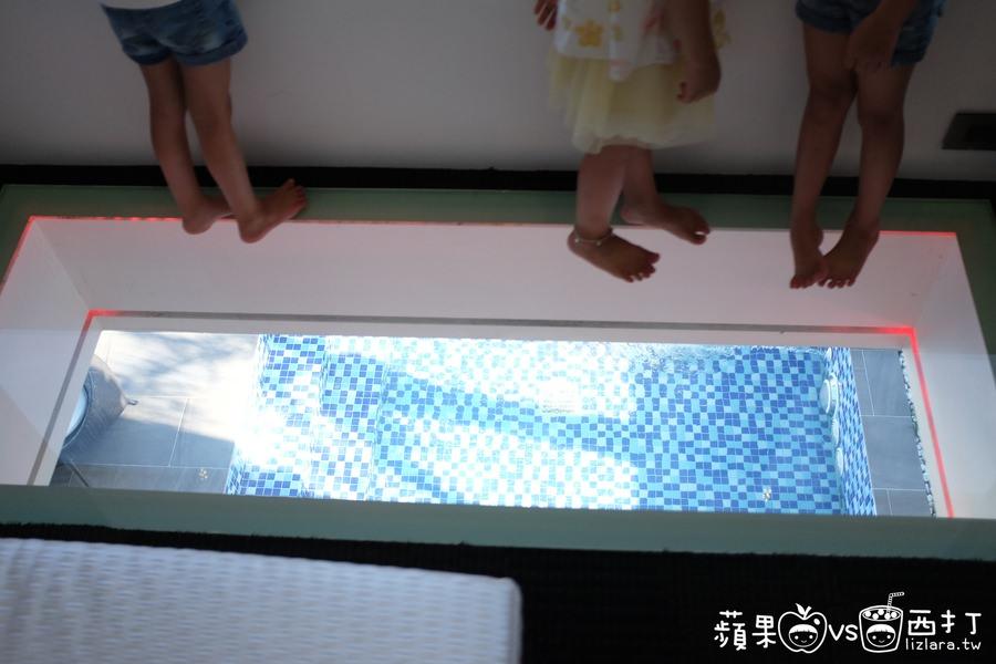 透明地板2