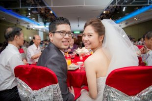 台北婚攝-智仁&雅婷-婚禮-中和吉立餐廳