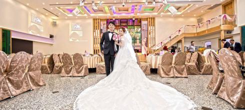 桃園婚攝-俊佑&乃茹-婚禮-桃園緣圓餐廳