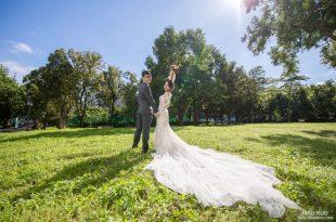 台北婚攝-哲銘&致如-婚禮-徐州路2號庭園會館