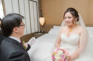 台南婚攝-博泓&雅婷 婚禮-台南東東宴會式場