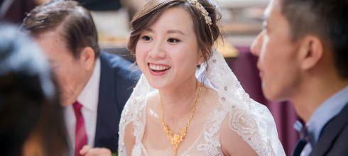 台北婚攝-維超&雯燕-婚禮-小巨蛋囍宴軒