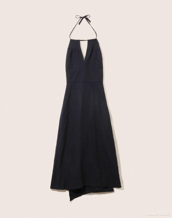 블랙드레스 패션