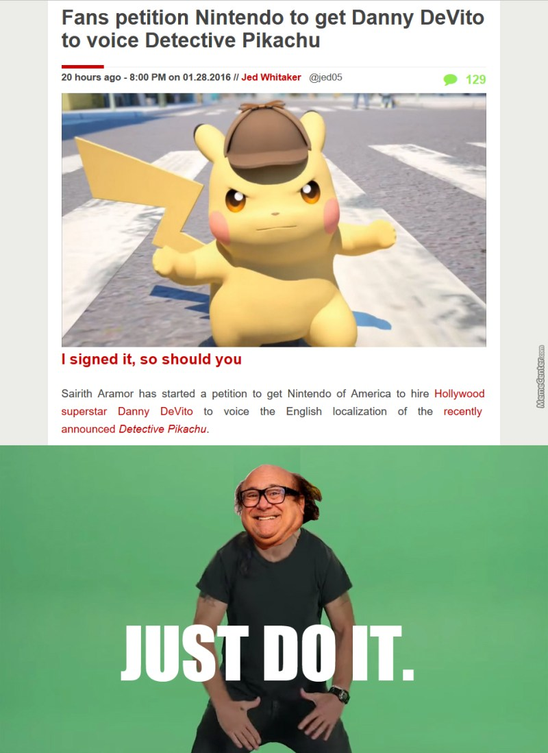 Large Of Danny Devito Funny