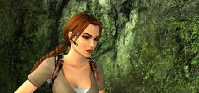 Lara Croft Way is named after the Tomb Raider star