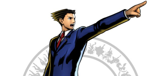 What does Phoenix Wright have that Chris Redfield doesn't?