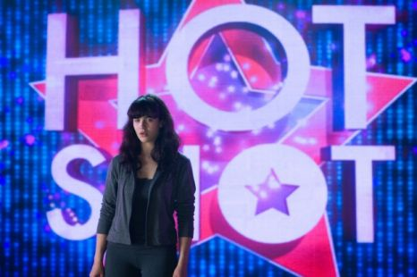 The X Factor-style talent show is called Hot Shot